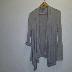 Lightweight Cardigan 👶 Adjustable Sleeve Length
